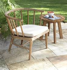 West Elm Lounge Chair West Elm Summer 2011 Dexter Outdoor Furniture Collection