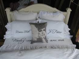 style a kid french bedding giveaway shabby chic and oh so