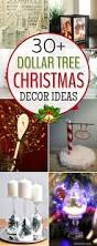 30 amazing dollar tree christmas decor ideas