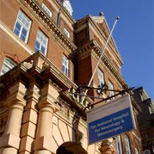 Neurosurgery Queens Square National Hospital Celebrates Its 150th Anniversary