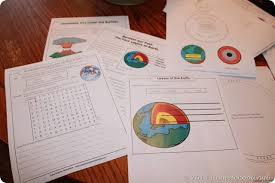 schoolhouse review super teacher worksheets homeschooling 6