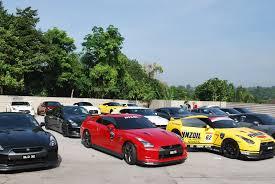 nissan gtr price in malaysia nissan 370z with a bunch of gtr u0027s 1600x1063 carporn