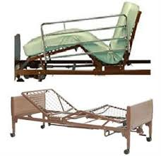 Hospital Bed Rails Full Electric Bed Frame Products Hospital U0026 Home Care Beds