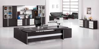 Modern Executive Desks Office Desk Contemporary Office Furniture Writing Desk