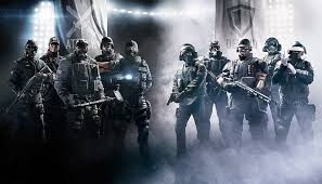 ubisoft announces year 3 rainbow six siege year two season pass accidentally announced by