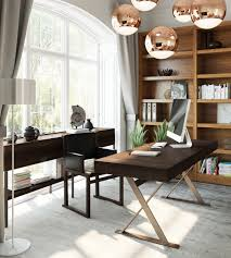 Home Office Design Modern 3 Examples Of Modern Simplicity