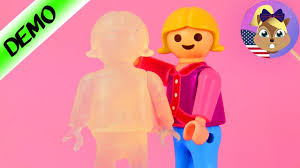 playmobil video is that ice make your own soap with playmobil