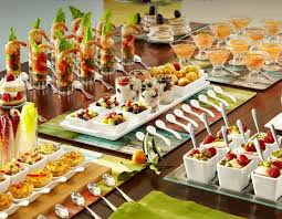 canap ap itif dinatoire catering lisak fingerfood balti catering buffet and