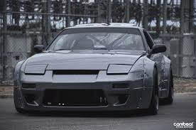 nissan 180sx modified rocket bunny s13 240sx mano automanas lt detail page mano