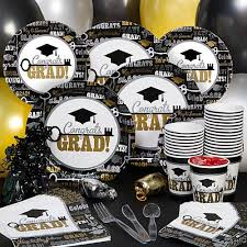 high school graduation party supplies our to success party supplies is the key ingredient to a