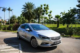 opel cars 2016 review opel astra 1 4a turbo cheryl tay