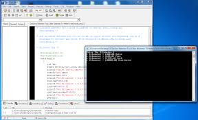 try to knowing c program may 2013