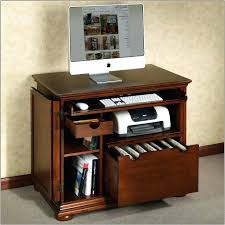compact computer desk wood small computer desk with storage getrewind co
