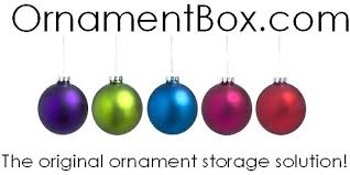 ornaments storage containers ornament storage container