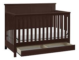Convertible Baby Cribs With Drawers by Amazon Com Stork Craft Davenport 5 In 1 Convertible Crib With