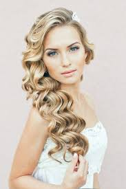 hairstyle pic wedding curly hairstyles u2013 20 best ideas for