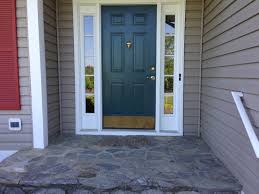 blue house white trim front door top gray house blue door shutters dma homes 23773