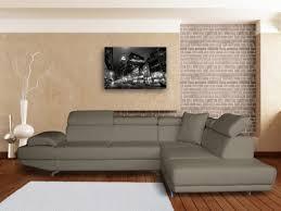 canape d angle 5 places cuir seduisant canape en cuir pas cher design canapé d angle simili cuir