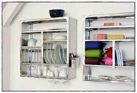 etagere cuisine etagere murale rangement cuisine