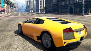 lamborghini murcielago gta 5 u2013 idee immagine auto