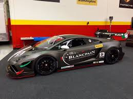 crashed lamborghini for sale bangshift com buy the only new lamborghini gallardo trofeo race