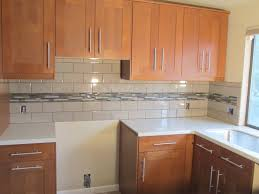 Self Stick Kitchen Backsplash Kitchen Tile Backsplash Gallery Home Design Ideas And Pictures