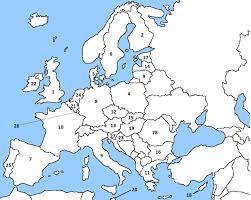 European Union Countries Map the mse christmas pub quiz 2015 answer time martin lewis u0027 blog