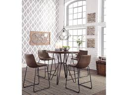 signd1808 signature designs counter height dining room table