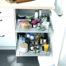 meuble cuisine coulissant amenagement meuble de cuisine amenagement placard cuisine coulissant