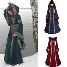 women medieval clothing ebay