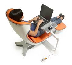 ergonomic computer desk chair ergonomic desk chair orange designs ideas and decors choose
