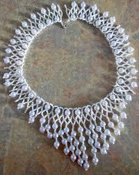 204 best beadsmagic necklaces images on pinterest beading