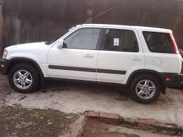 honda jeep 2000 a clean toks 1999 2000 honda crv for sale price 1 150 000 autos