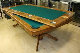 7 Foot Pool Table 7 Foot Pool Table Dining Top Gallery Dining
