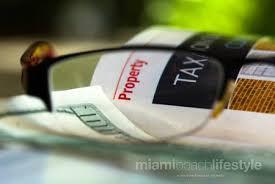 facts about miami property taxes miami beach lifestyle