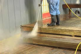 How To Take Care Of Wood Floors Cleaning A Wood Deck Hgtv