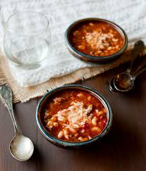 Italian Soup by Slow Cooker Italian Sausage Noodle Soup The Partial Ingredients