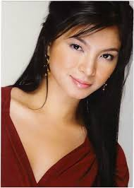 celebrity of Angel Locsin - celebrity-of-Angel-Locsin