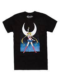 Blind Guardian Shirts Sailor Moon Shirts U0026 Merchandise Topic