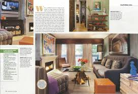 Office In The Living Room Press Maximillian Designs