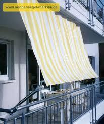 sonnenrollo f r balkon sonnenschutz balkon sonnensegel markise