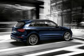 mercedes bmw or audi audi strikes back at mercedes bmw with 2014 sq5 ny daily