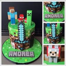 95 best minecraft cakes images on pinterest minecraft cake