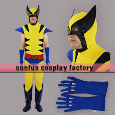 x men x men wolverine james logan howlett superhero cosplay
