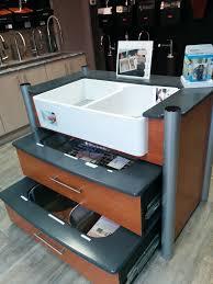 Kitchen Sink Displays Franke Display Angileri Kitchen Bath Centre