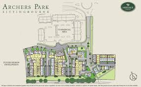 Redrow Oxford Floor Plan Archers Park New Homes Development By Redrow Homes