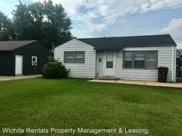 3 Bedroom Apartments Wichita Ks 2232 S Vine St Wichita Ks 3 Bedroom House For Rent For 825