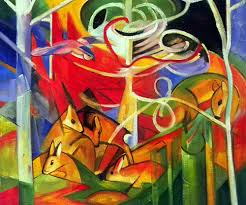 online get cheap franz marc art aliexpress com alibaba group
