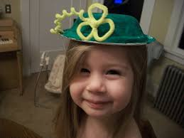 st patrick u0027s day craft leprechaun hats woo jr kids activities