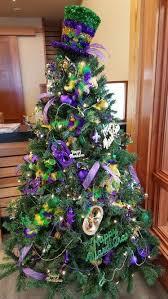 mardi gras trees mardi gras tree at fidelity savings bank hammond la office